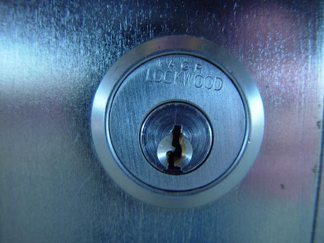 Beveilig je huis met de juiste sloten