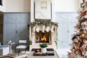 Woontrends kerst 2018