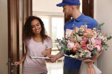bosje bloemen bezorgen