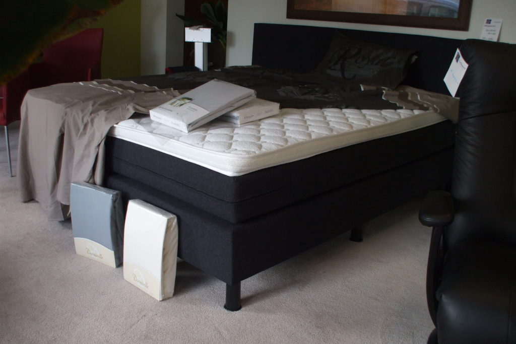 design boxspring