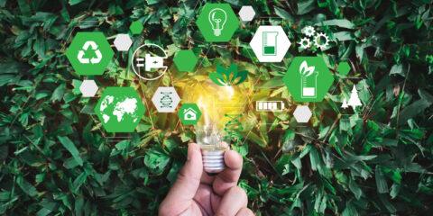 duurzame woning