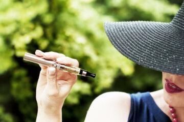 e sigaretten