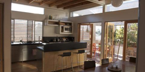 ergonomische keuken inrichting