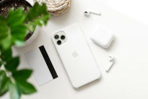 iphone 11 hoesje maken