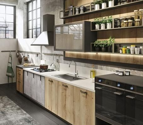 italiaanse design keukens