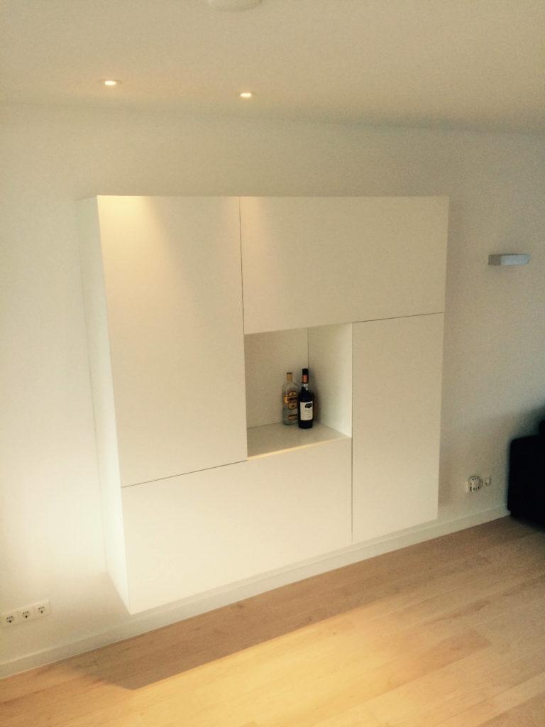 Vier tips voor een moderne woonkamer inrichting - Sense of the City