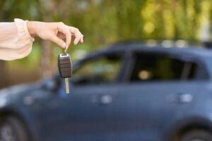 nieuwe auto kopen tips