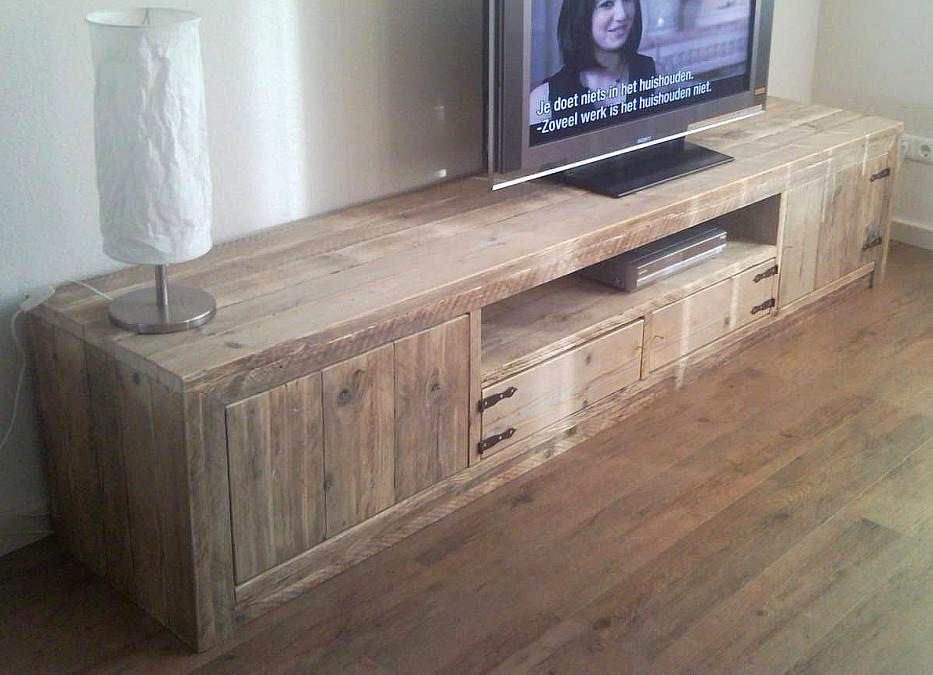 steigerhouten meubels zelf maken? - sense of the city, Deco ideeën
