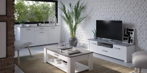 voordelen van een kleine woonkamer