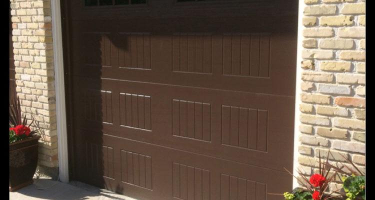 zelf een garage bouwen